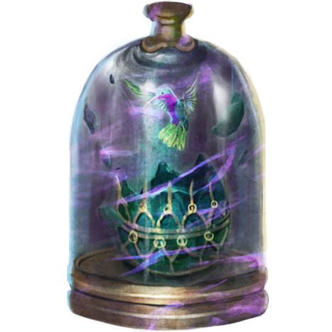 Brilliant Bell Jar of Time WU.png