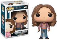 Hermione POP