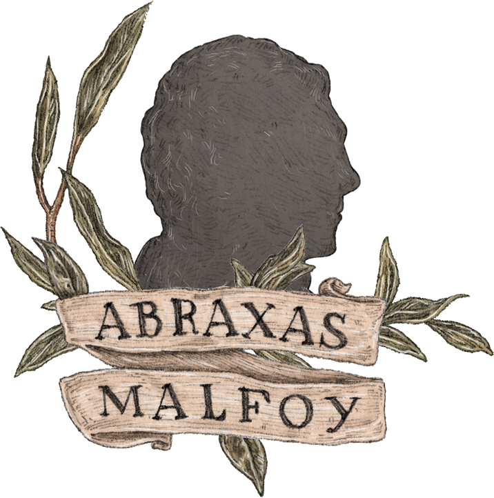 Абраксас Малфой