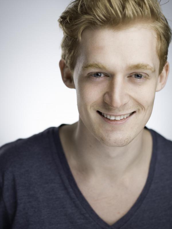 Alex Phillips