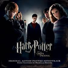 Harry Potter i Zakon Feniksa (ścieżka dźwiękowa)