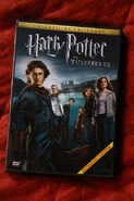 Harry Potter ja tulepeeker (film)