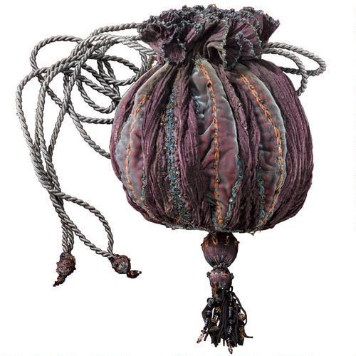 Hermione Granger's beaded handbag