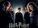 Harry Potter ve Zümrüdüanka Yoldaşlığı (müziği albümü)