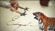 Zouwu (Fantastic Beasts The Wonder of Nature)