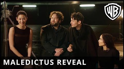 Fantastic Beasts The Crimes of Grindelwald – Maledictus Reveal – Warner Bros