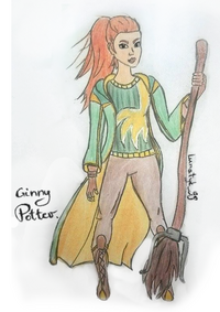 Ginny Potter HH.png