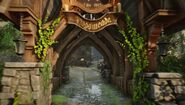 Hogsmeade 4 (Dziedzictwo Hogwartu)