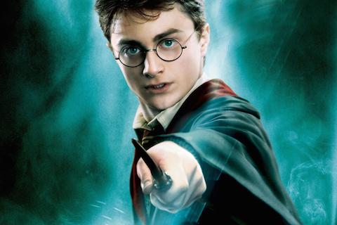 Harry-Potter-Lexikon