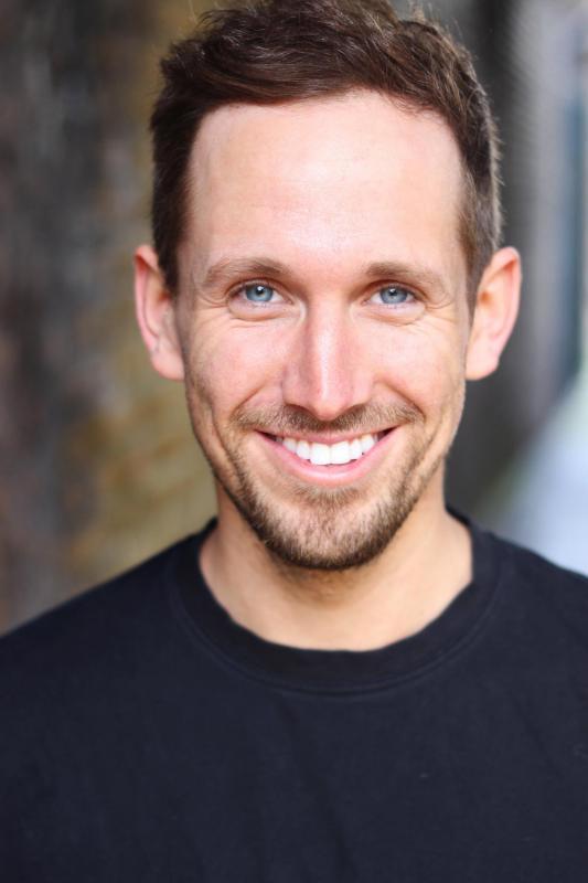 Aaron Spendelow