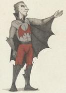 Ballycastle Bats Uniform