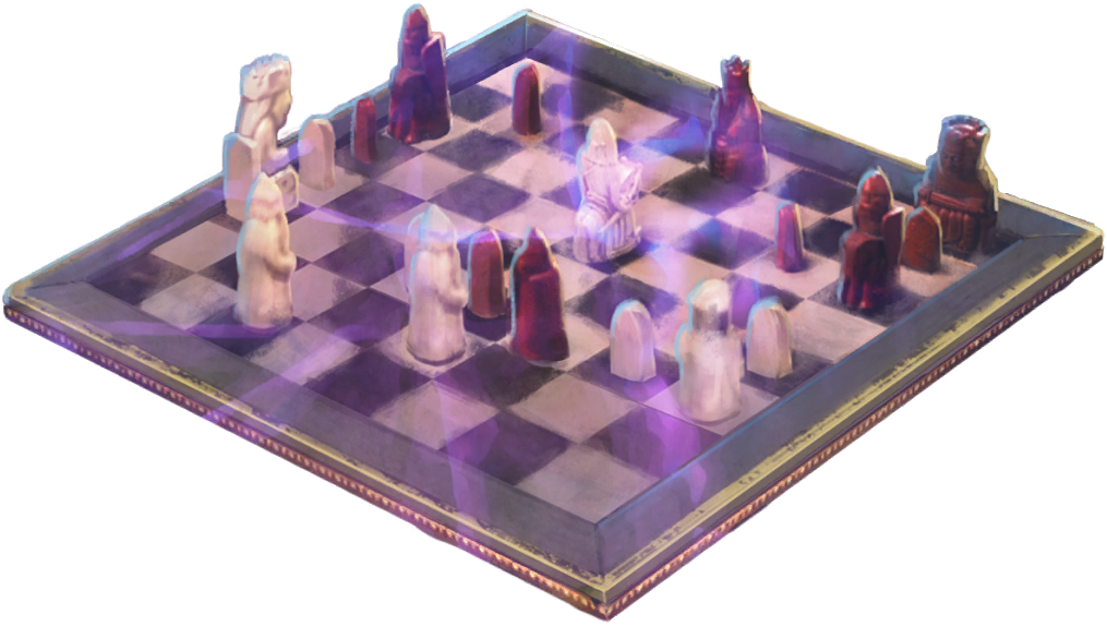 Brilliant Wizard Chess Set WU.png