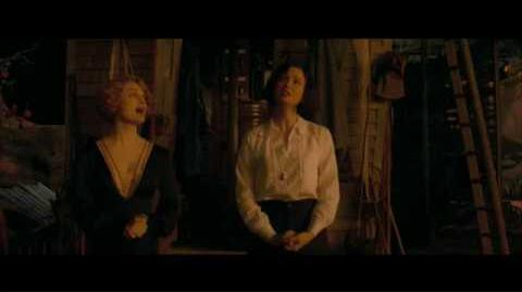 Ilvermorny song (deleted scene)