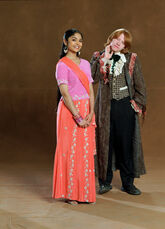 Padma Patil and Ron Weasley GOFF promo.jpg