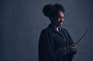 Rose Weasleyr (Cursed Child promo)