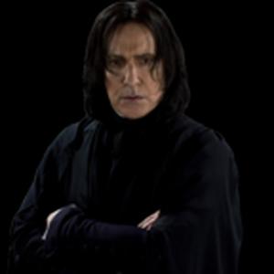 Getötet wird severus fast und in hermine sich verliebt Severus verliebt