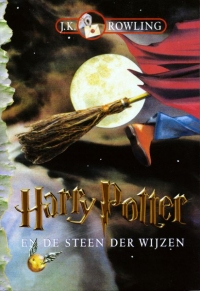 List of titles of Harry Potter books in other languages