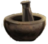 Mortar and Pestle Pottermore