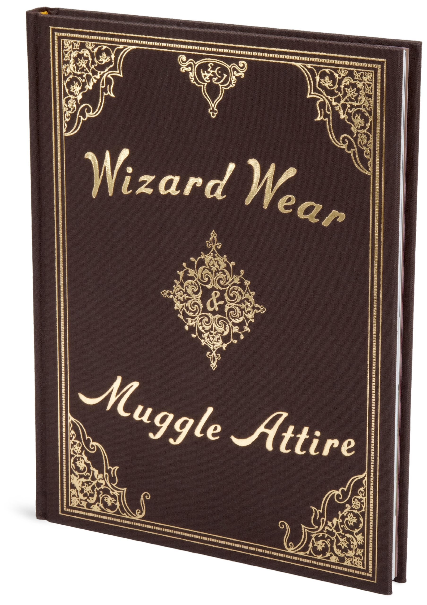 Wizard Wear and Muggle Attire: Costuming the World of Harry Potter