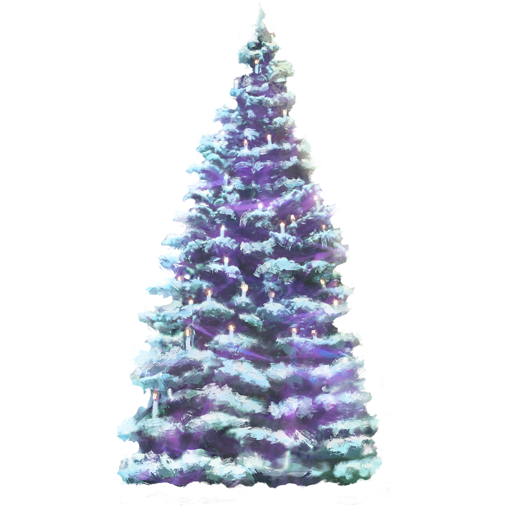 Brilliant Snowy Christmas Tree WU.png