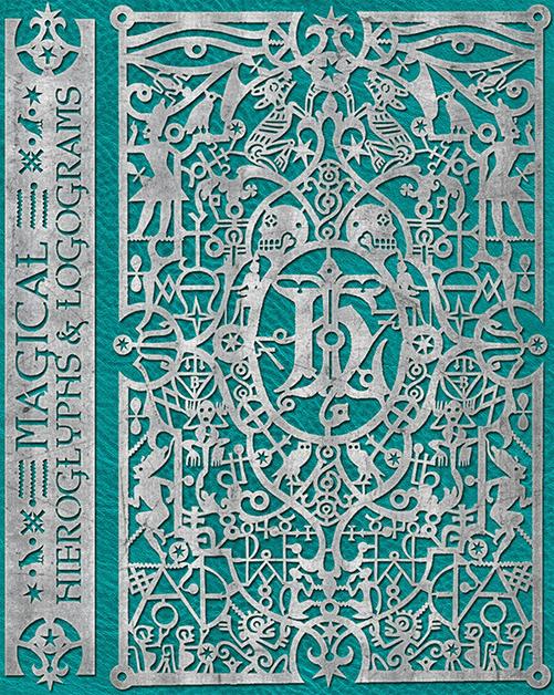 Hiéroglyphes et logogrammes magiques