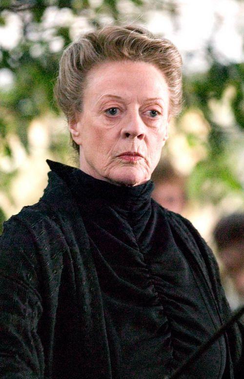 Minerva McGranitt