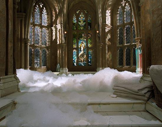 Potter sexgeschichte harry The Harry
