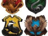 Case di Hogwarts