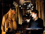 Большая Игра профессора Дамблдора
