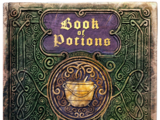Livro de Poções