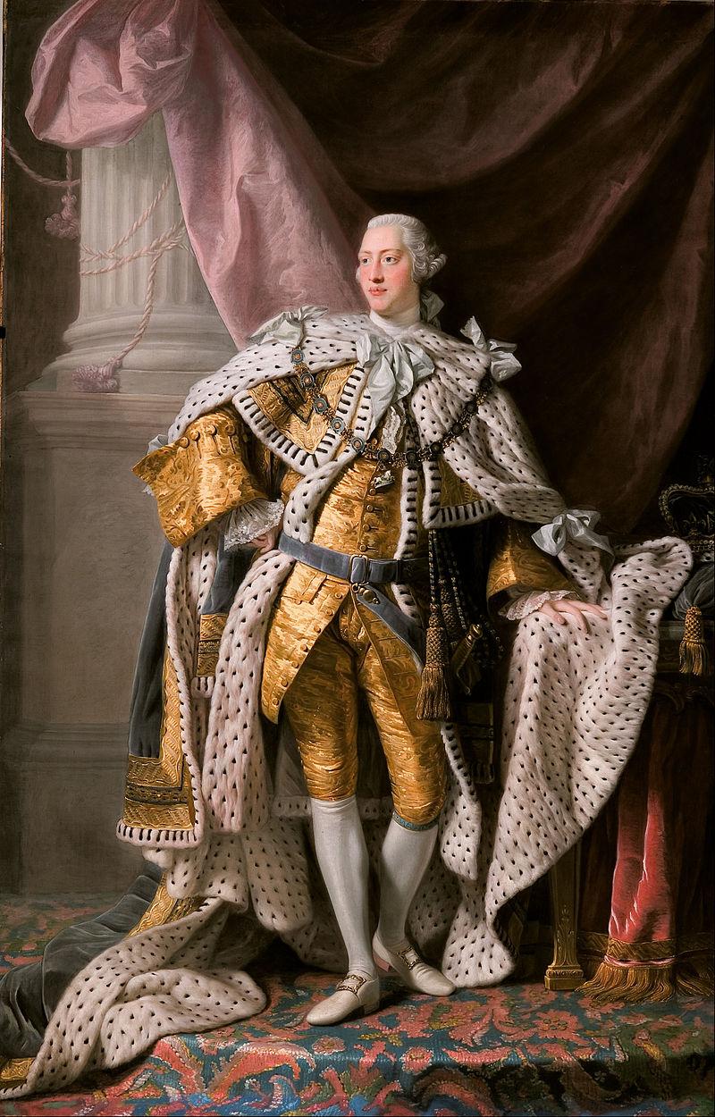 George III do Reino Unido