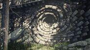 Mur 2 (Dziedzictwo Hogwartu)