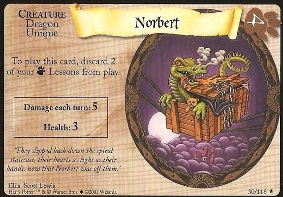 Norbert (karta)