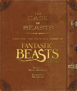 The Case of Beasts- Explore the Film Wizardry of Fantastic Beasts and Where to Find Them