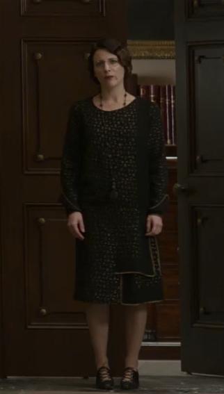 宾利的秘书