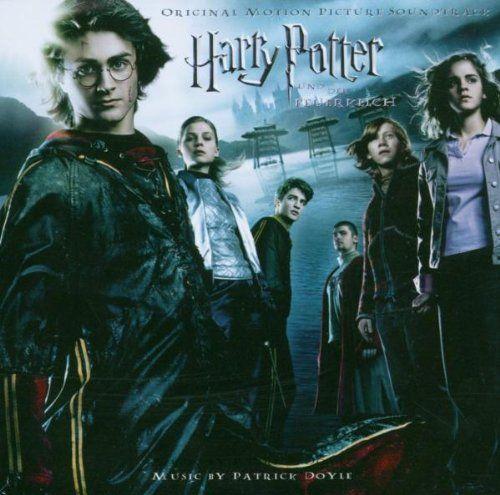 Harry Potter und der Feuerkelch (Soundtrack)