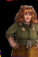 PAS Molly Weasley