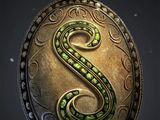 Slytherin's Locket