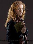 ~~Hermiona~~