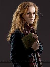 Szalik Hermiony Granger
