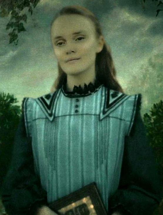 Ariana Dumbledore