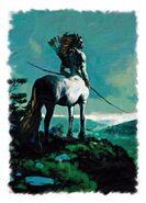 Centaur - grafika koncepcyjna 4