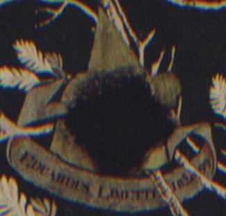 Eduardus Limette Black