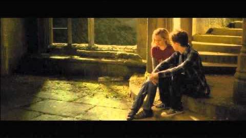 Harry and Hermione - Harry Potter and the Half-Blood Prince HD