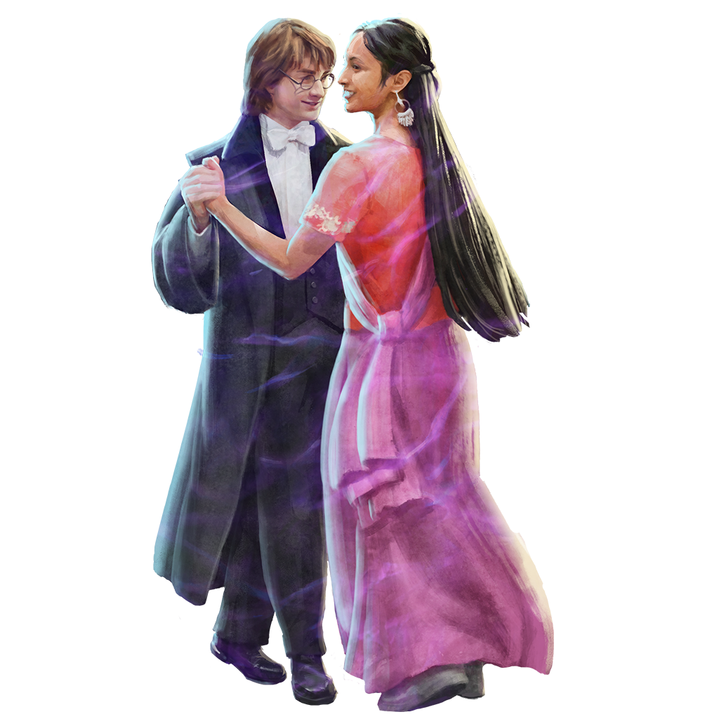Brilliant Harry and Parvati WU.png