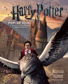 Harry Potter Pop-Up kirja.jpg