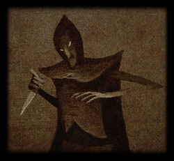 Assassino de Antíoco Peverell