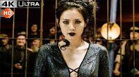 Fantastic Beasts Crimes of Grindelwald Nagini Scene 4k