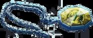 Medalion Salazara Slytherina (Wizards Unite)
