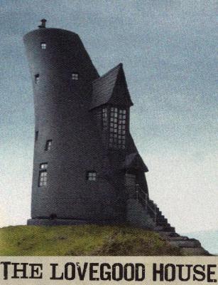Дом Лавгудов